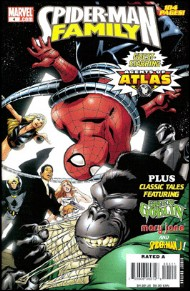 Spider-Man Family (2nd Series) 2007 - 2008 #4