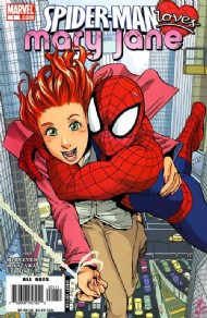 Spider-Man Loves Mary Jane 2006 - 2007 #1