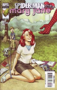 Spider-Man Loves Mary Jane Season 2 2008 - 2009 #2