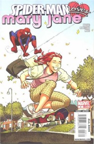 Spider-Man Loves Mary Jane Season 2 2008 - 2009 #3