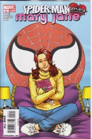 Spider-Man Loves Mary Jane Season 2 2008 - 2009 #5