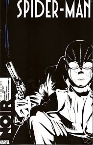 Spider-Man Noir 2008 - 2009 #1