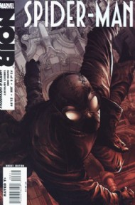 Spider-Man Noir 2008 - 2009 #2