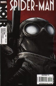 Spider-Man Noir 2008 - 2009 #3