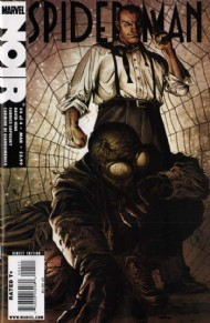 Spider-Man Noir 2008 - 2009 #4