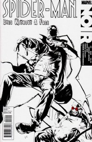 Spider-Man Noir: Eyes Without a Face 2010 #4