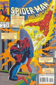 Spider-Man Unlimited (1st Series) 1993 - 1998 #5