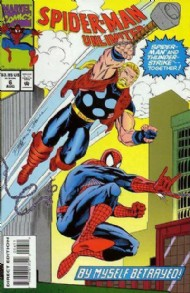 Spider-Man Unlimited (1st Series) 1993 - 1998 #6