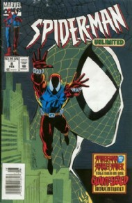 Spider-Man Unlimited (1st Series) 1993 - 1998 #8