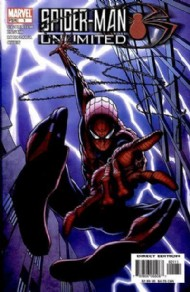 Spider-Man Unlimited (3rd Series) 2004 - 2005 #1