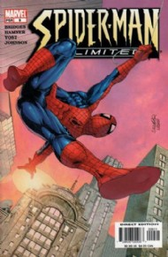 Spider-Man Unlimited (3rd Series) 2004 - 2005 #9