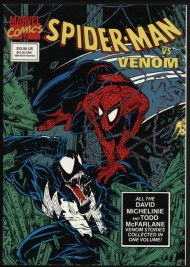 Spider-Man Vs. Venom 1990 #1990