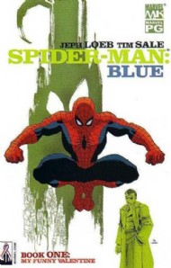 Spider-Man: Blue 2002 - 2003 #1