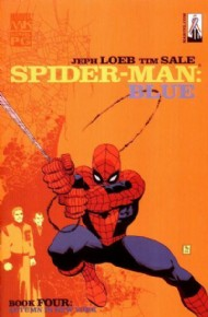 Spider-Man: Blue 2002 - 2003 #4