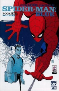 Spider-Man: Blue 2002 - 2003 #6