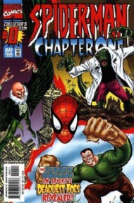 Spider-Man: Chapter One 1998 - 1999
