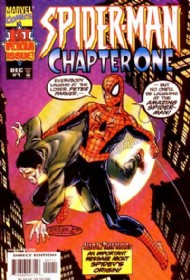 Spider-Man: Chapter One 1998 - 1999 #1