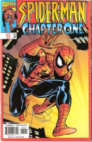Spider-Man: Chapter One 1998 - 1999 #2