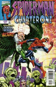 Spider-Man: Chapter One 1998 - 1999 #3