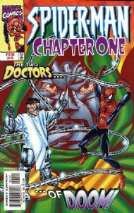Spider-Man: Chapter One 1998 - 1999 #4