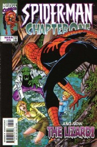 Spider-Man: Chapter One 1998 - 1999 #5