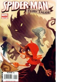 Spider-Man: Fairy Tales 2007 #1