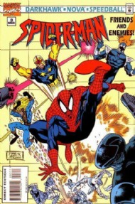 Spider-Man: Friends and Enemies 1995 #3