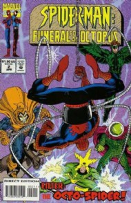 Spider-Man: Funeral for an Octopus 1995 #2