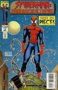 Spider-Man: Funeral for an Octopus 1995 #3