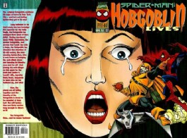 Spider-Man: Hobgoblin Lives #3