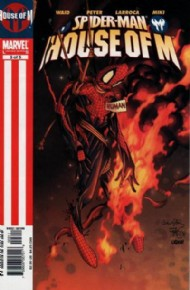 Spider-Man: House of M 2005 #3