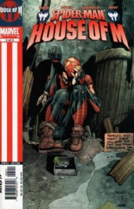 Spider-Man: House of M 2005 #5