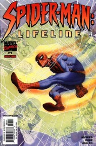 Spider-Man: Lifeline 2001 #1