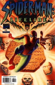 Spider-Man: Lifeline 2001 #2