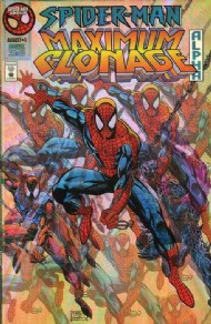 Spider-Man: Maximum Clonage Alpha 1995 #1