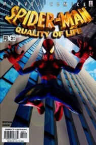 Spider-Man: Quality of Life 2002 #2