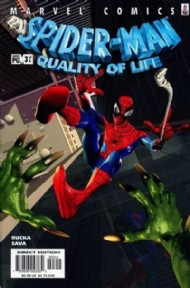 Spider-Man: Quality of Life 2002 #3