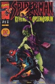 Spider-Man: Revenge of the Green Goblin 2000 #1