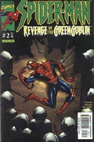 Spider-Man: Revenge of the Green Goblin 2000 #2