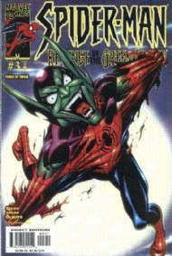 Spider-Man: Revenge of the Green Goblin 2000 #3