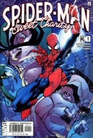 Spider-Man: Sweet Charity 2002 #1