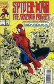Spider-Man: the Arachnis Project 1994 - 1995 #1