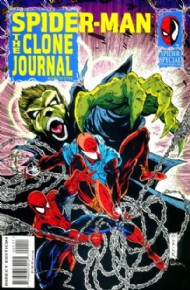 Spider-Man: the Clone Journal 1995 #1