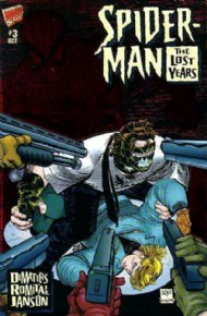 Spider-Man: the Lost Years 1995 - 1996 #3