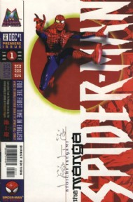 Spider-Man: the Manga 1997 - 1999 #1