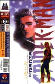 Spider-Man: the Manga 1997 - 1999 #3