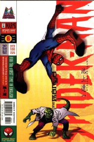 Spider-Man: the Manga 1997 - 1999 #6