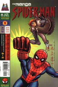 Spider-Man: the Manga 1997 - 1999 #9