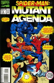 Spider-Man: the Mutant Agenda 1994