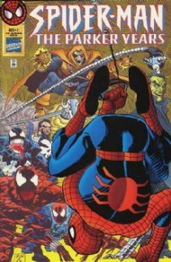 Spider-Man: the Parker Years 1995 #1